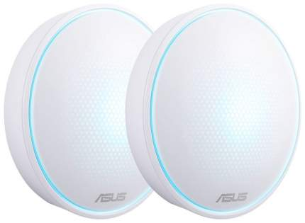 Точка доступа ASUS Lyra MAP-AC1300 2-PK Белый