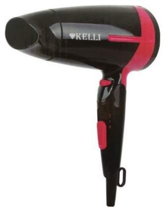 Фен Kelli KL-1120 Black