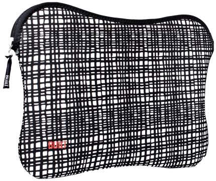 """Чехол для ноутбука 13"""" Built Reversible Sleeve City Grid"""