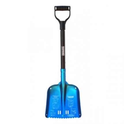 Лавинная лопата Brooks-Range Shark T Compact Ext Shovel синяя