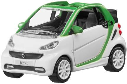 Модель автомобиля Smart cabrio B66960183