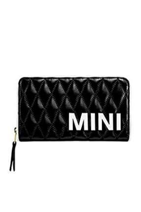 Портмоне Mini 80212361184 Black