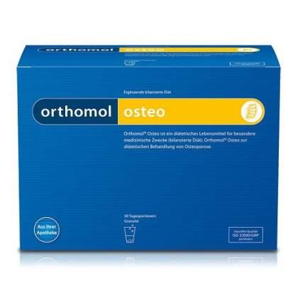 Orthomol Osteo порошок 15 г саше 30 шт.