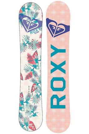 Сноуборд Roxy Glow Board 2019, none, 138 см