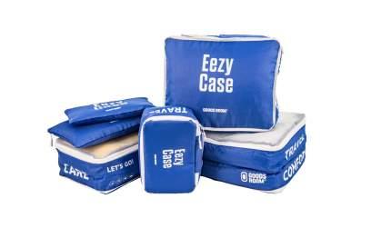 Goods Room+Eezy Case/ECBLU01