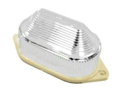 Светильник новогодний 11х5.5х5 см LED-DJ-391-W