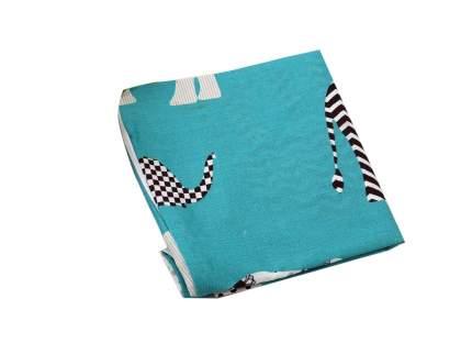 Подушка WB для беременных AmaroBaby U-образная 340х35 (Слоники)