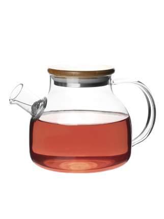 Заварочный чайник Joy Бочонок 900 мл