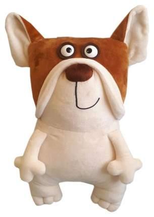 """Подушка-игрушка """"Мистер Пес"""", 40 см Играмир"""
