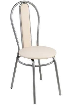 Венский стул на металлокаркасе мягкий 472554