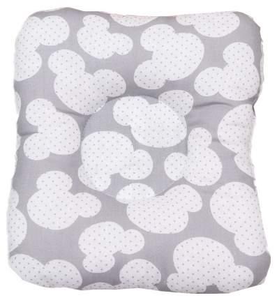 Подушка для кормления и сна AmaroBaby Baby Joy Мышонок AMARO-40BJ-MS