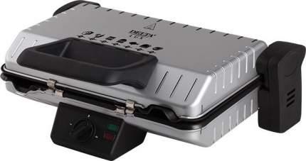 Электрогриль Delta Lux DL-050S Silver