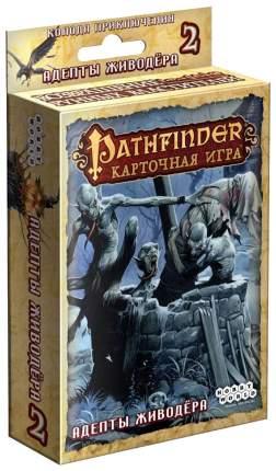 Настольная игра Hobby World Pathfinder. Адепты Живодера (дополнение)