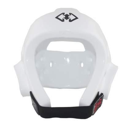 Шлем Khan Club белый S