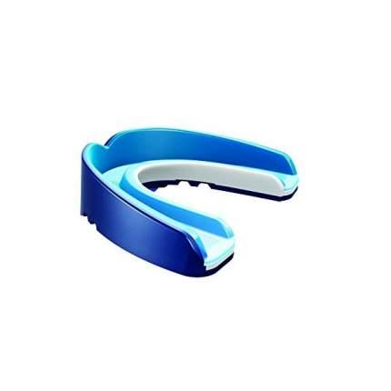 Капа Shock Doctor Nano 3d 6590 Sr синяя One Size