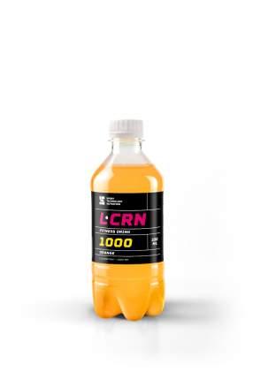 НПО Спортивные Технологии L-Carnitine 1000, 330 мл, апельсин