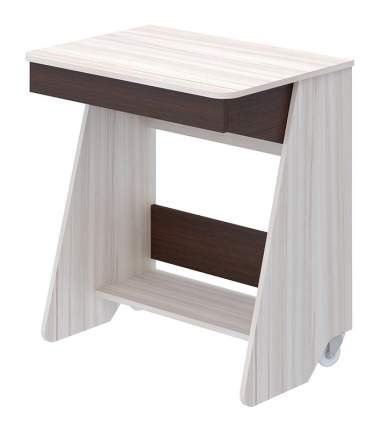 Столик для ноутбука Мэрдэс СК-7 Карамель / Венге