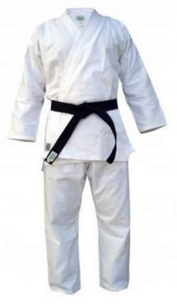 Кимоно для карате Green Hill KSC-10044, 180, Тренировочный, хлопок