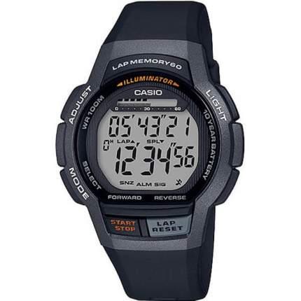 Часы Casio WS-1000H-1A