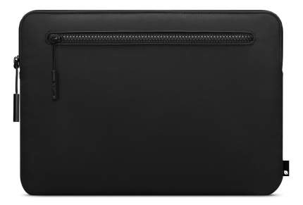 "Чехол для MacBook Air/Pro 13"" Incase Compact Sleeve in Flight Nylon INMB100594-BLK Black"