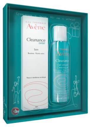 Подарочный набор Avene Cleanance Expert
