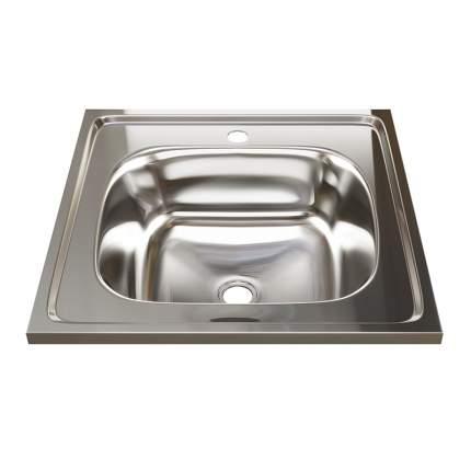 Мойка для кухни из нержавеющей стали MIXLINE 527965