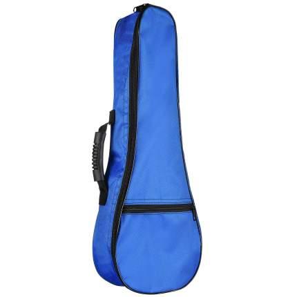 Чехол для укулеле Martin Romas Ус-2 Blue