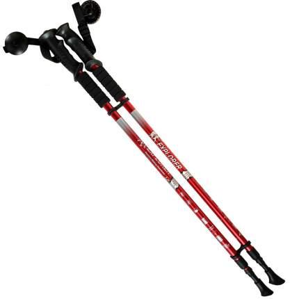 Палки для скандинавской ходьбы Hawk R18140, 135 см