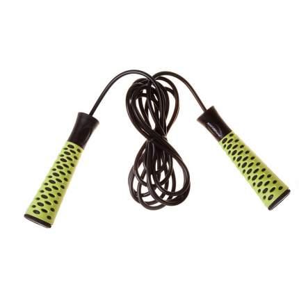 Скакалка BF-JR08 Черно-зеленый