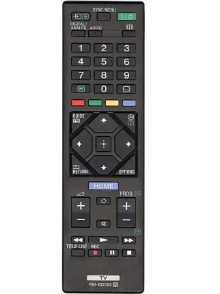 Пульт ДУ RM-ED062 для телевизоров Sony