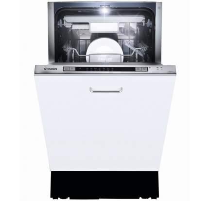 Встраиваемая посудомоечная машина 45 см Graude VG 45.1