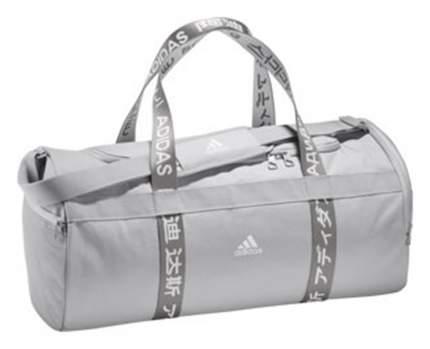 Спортивная сумка Adidas 4 Athlts gray