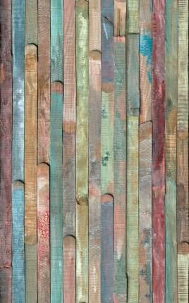Пленка самоклеющаяся D-C-fix 3196-200 Декор цветные доски 15х0.45м