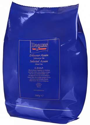Чай черный Dagmar Assam благородный GBOP 500 г