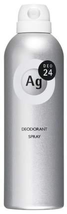Дезодорант Shiseido Ag DEO24 Без запаха 180 г