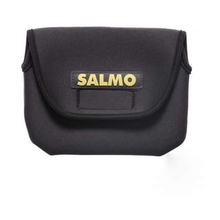 Чехол Salmo для катушек 20 х 14 см, черный