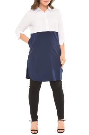 Платье женское SVESTA R692BLEFBL белое 52 RU
