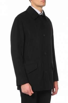 Пальто мужское Shendler CA319-07 черное 52 DE
