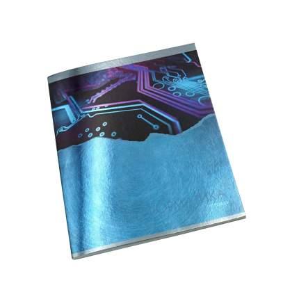 Тетрадь Unnika Land предметная Steel light А5 48л информатика ТТГ2Л486942