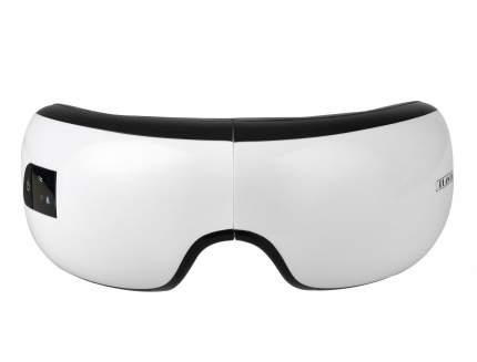 Беспроводной массажер для глаз PLANTA MG-001 NoStress компрессия, подогрев, Bluetooth