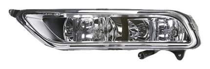 Дополнительная противотуманная фара HELLA Volkswagen 1ND 010 545-131