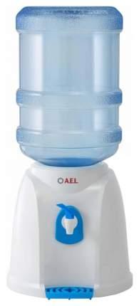 Кулер для воды AEL T-AEL-102 настольный белый