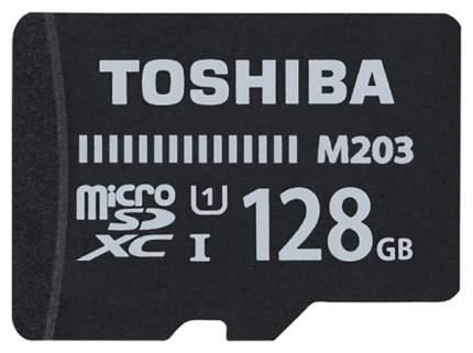 Карта памяти Toshiba Micro SDXC M203 128GB