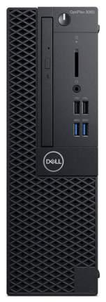 Системный блок Dell Optiplex 3060 Черный (3060-7533)