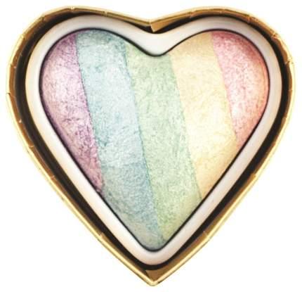 Хайлайтер Makeup Revolution I Heart Makeup Unicorns Heart 10 г