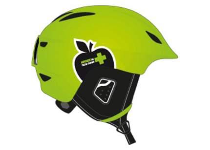 Горнолыжный шлем Movement Icon 2019, зеленый, M