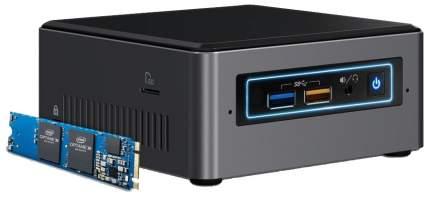 Системный блок мини Intel BOXNUC7i3BNHX1