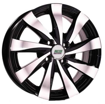 Колесные диски N2O R15 6J PCD4x114.3 ET40 D66.1 WHS121212