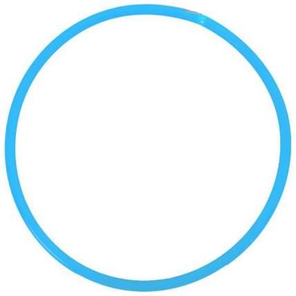 Гимнастический обруч Совтехстром У843 70 см голубой