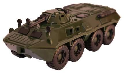 Военный транспорт TOYBOLA Бронетранспортер TB-004
